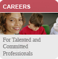careers for talented and committed professionals